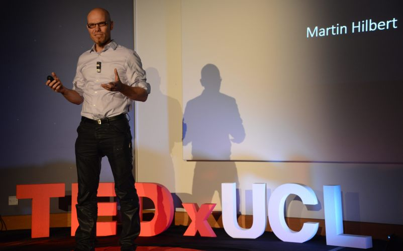 TEDxUCL3
