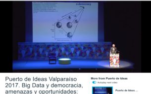 Big Data y Democracia